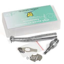 10 PCS Dental Fast High Speed Handpiece 4H Quick Coupler fit KAVO e-generator ZI