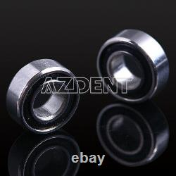 100X Dental NSK Bearing Ball SR144TC 6.35×3.175×2.38mm for High Speed Handpiece