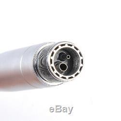 10PCS Dental LED High Speed Handpiece Air Turbine 2 Hole PANA-MAX PAX-SU B2