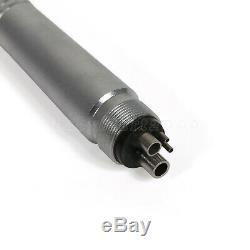 10Pcs NSK Style Dental High Speed Turbina Handpiece Push 4 Hole Manipolo Seasky
