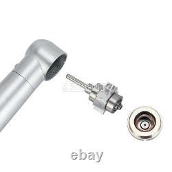 10X Dental 3 Spray E-generator LED Handpiece Push Button Standard Head 2H/Borden