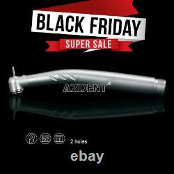 10x Pieza mano LED de alta velocidad Pana MAX EK LED estilo NSK dental 3 vías B2