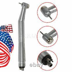 119$! USA Sale! 10 NSK Style Dental High Speed Handpiece Push 4Hole SEASKY-04