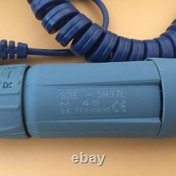 2 PCS Dental SEAYANG Marathon Micromotor Micro Motor 45000 rpm M45 Handpiece US