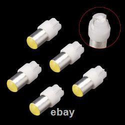 20 Pcs LED Bulb for KAVO Fiber Optic Dental High Speed Handpiece Quick Connector