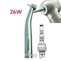 26W Titan Dental High Speed Fiber Optic Handpiece for KaVo MULTIFlex Coupler