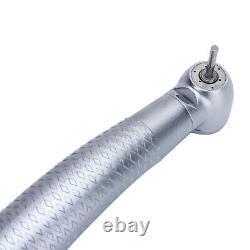 3Pc Dental Fiber Optic High Speed Handpiece Turbin Torque fit KAVO Quick Coupler