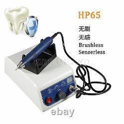 50K RPM Dental Micromotor Polisher Marathon Brushless Handpiece SX