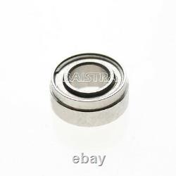 50pcs Dental Ceramic Ball Bearing Fit KAVO High Handpiece 6.3563.1752.78