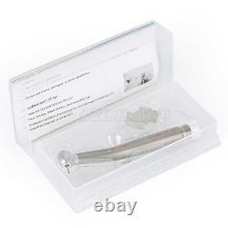 5PCS Kavo Style Dental Handpiece E-Generator Ring LED High Speed Shadowless 2H