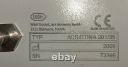 ASSISTINA 301 PLUS W&H Dental Handpiece Lubricator