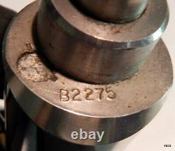 Automatic Spindle for Dental High Speed Alloy Grinder B2275