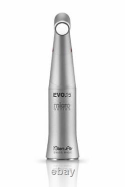 Bien Air Dental Highspeed Handpiece EVO. 15 15L 1600940