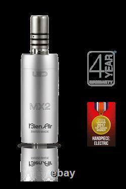 Bien Air MX2 LED light Dental brushless micromotor