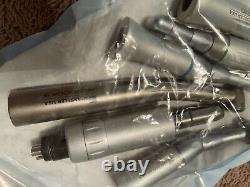 Brasseler USA Dental Air Driven Handpiece Set