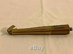 Brasseler USA High Speed Dental Handpiece NL4500 (Open Package)