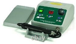 Buffalo Dental X50 Brushless Electric Lab Handpiece System 120V 50,000 RPM