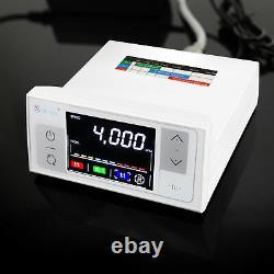 CICADA LED Dental Electric Motor 11 15 161 Handpiece Contra Angle High Speed