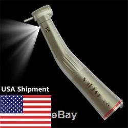 CICADA NSK Dental Fiber Optic 15 Handpiece High Speed Increasing Contra Angle