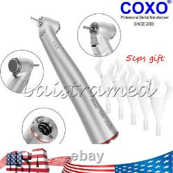 COXO Dental 14.2 45° Fiber Optic Contra Angle Electric Surgical Handpiece