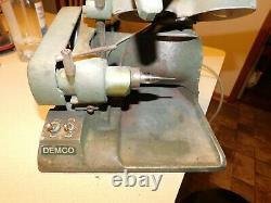 Demco High Speed Lathe Grinder Model E96 Dental Lab