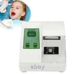 Dental Digital High Speed Amalgam Capsule Mixer HL-AH G6 Mixing Blending Blender