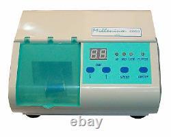 Dental Digital Millennium High Speed Amalgamator 110v
