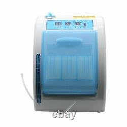 Dental Handpiece oil Maintenance System Lubricant Lubrication cleaning Device UK