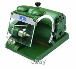 Dental High Speed Cutting Polishing Lathe Motor Machine 20,000RPM st