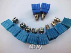 Dental High Speed Handpiece Cartridge Canister Turbine Ceramic Bearings NSK Type