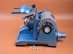 Dental Lab High Speed Cutting Machine Lathe AU 220V CE Approved