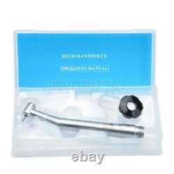 Dental NSK PANA AIR Style Push Button High Speed Handpiece 2/4 Holes