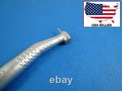 Dental OPTICAL Handpiece Optic Fiber MAX Push Button Quick Connector CX248-10