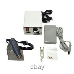 Dental SAESHIN Marathon Strong 90 Micromotor+102 35K RPM High Speed Handpiece