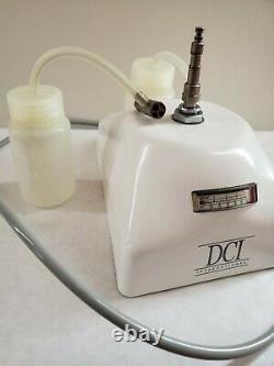 Dental handpiece station DCI