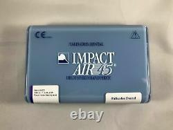 Impact Air 45 Oral Surgery Highspeed Handpiece 4 hole By Palisades Dental-FDA