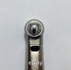 Kavo NSK E-type Dental 15 Handpiece Fiber Optic Contra Angle ISO High Speed