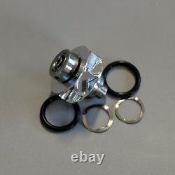 Lot of 6 Ceramic Dental Turbines for KaVo 6000B Handpiece, 90 Day Warranty