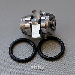Lot of 6 Ceramic Dental Turbines for KaVo 635B 637B Handpiece, 90 Day Warranty