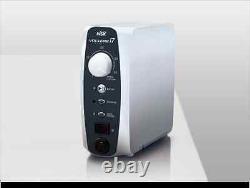 MICROMOTOR NSK VOLVERE i7 E 120V DENTAL LABORATORY ENGINE Y1002893 only 900 g