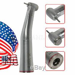 MINI Clean Head Electric Increasing 15 Contra Angle Handpiece Dental fit NSK
