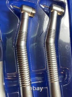 NSK Pana Air SU B2 High Speed Dental Turbine Handpiece Kit EX203C 2 Hole Japan