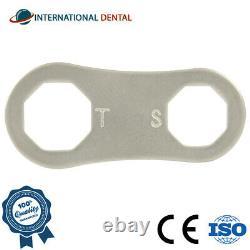 NSK Pana-Max Turbine Dental High Speed Handpiece 2 Holes Push Button Chuck