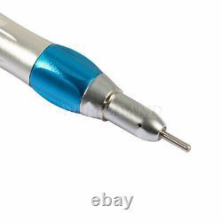 NSK Style Dental Pana Max LED High low Speed Handpiece 4 Hole Air Turbine kit