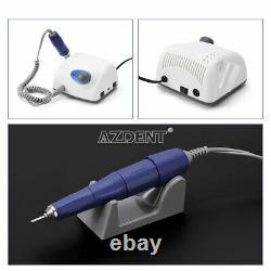 Strong 210+105L Micromotor Machine Dental Lab Micro 45KRPM Polishing Handpiece