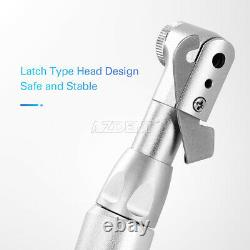 Universal Dental Implant Torque Llave de torsión Handpiece +12pcs Driver