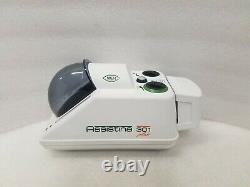 W&H ASSISTINA 301 PLUS Dental Handpiece Cleaning and Lubrication System