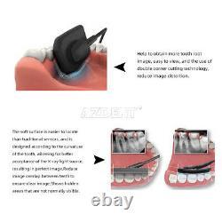 Woodpecker I Sensor Style Dental RVG Intraoral Digital X-Ray IRVG Sensor