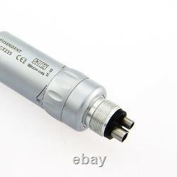 Yusendent COXO Dental Air Motor High+Low Speed Handpiece Kit 4H Self-Power LED