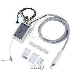 1 Kit Dentaire Intégré Brushless Led Mini Electric Micro Motor C-puma (int)